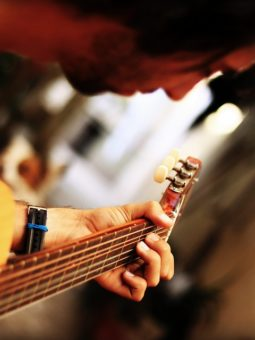 Guitar Lessons Melbourne