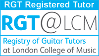 Guitar Lessons in Melbourne